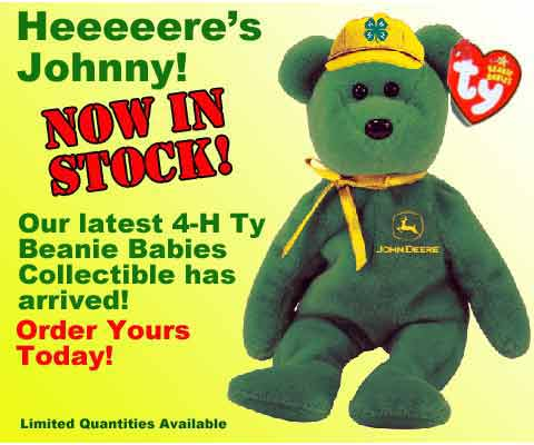 6464cd51383 4-H Supply has joined forces with our friends at John Deere and Ty