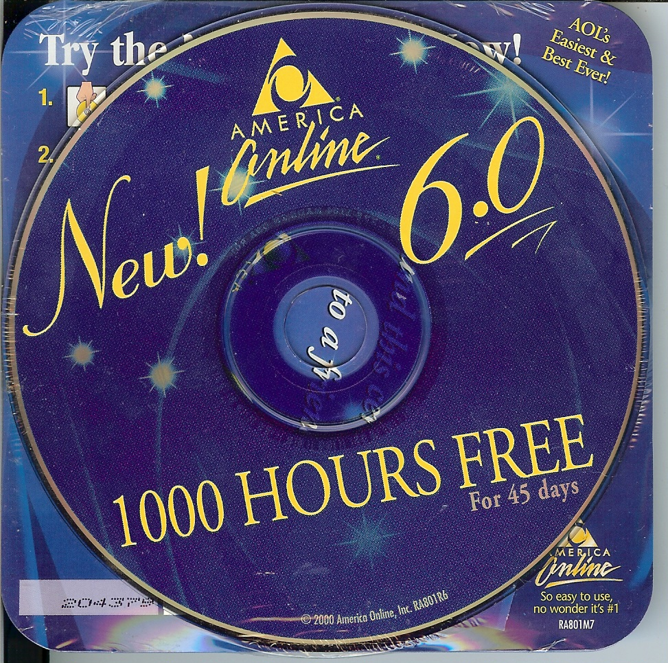 thebeanienews.com Yard Sale AOL #3 CD's